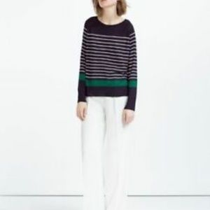 Zara knit lightweight sweater